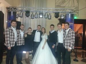 formație nuntă Constanța