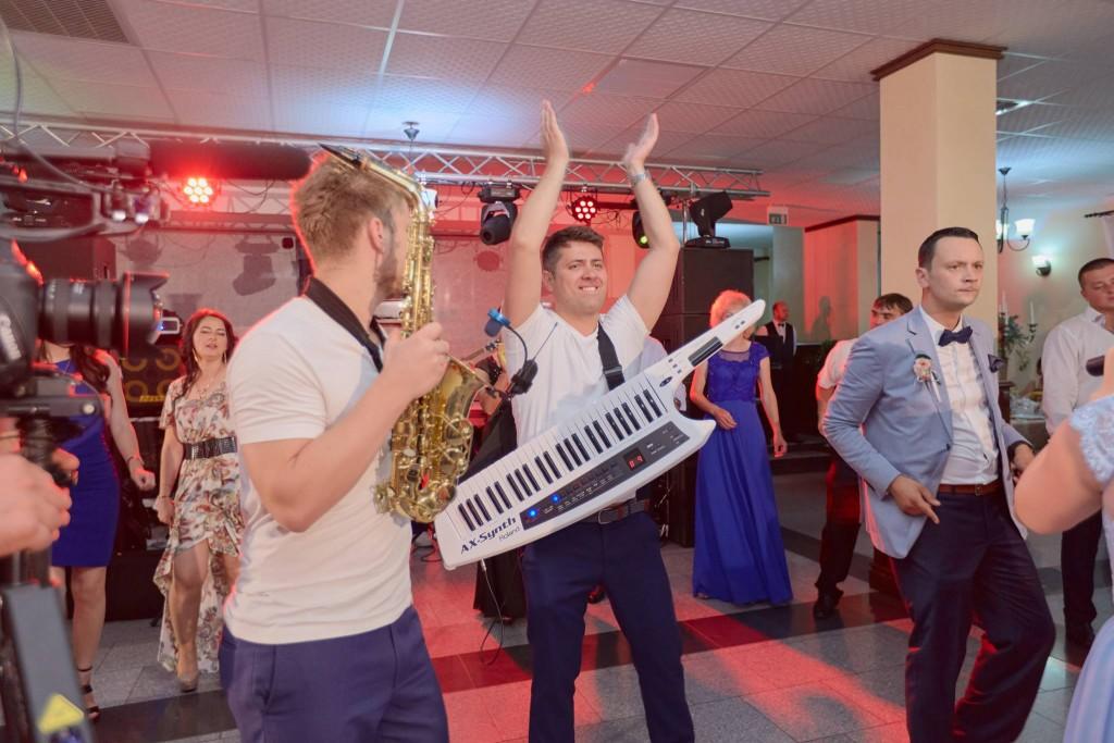 Petrecere de nunta in Brasov