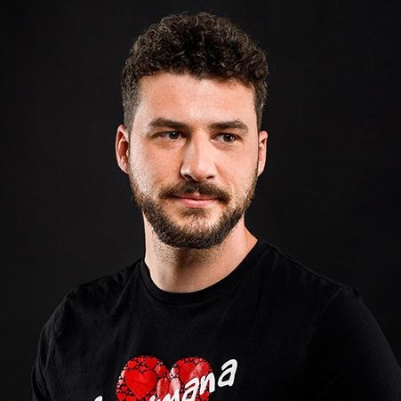 Marius Alexandru