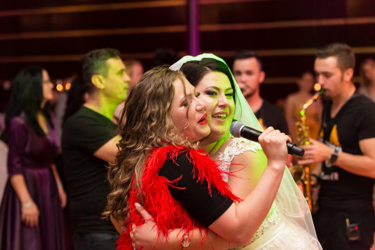 Nuntă de vis la Iași, cu Trupa Artizan