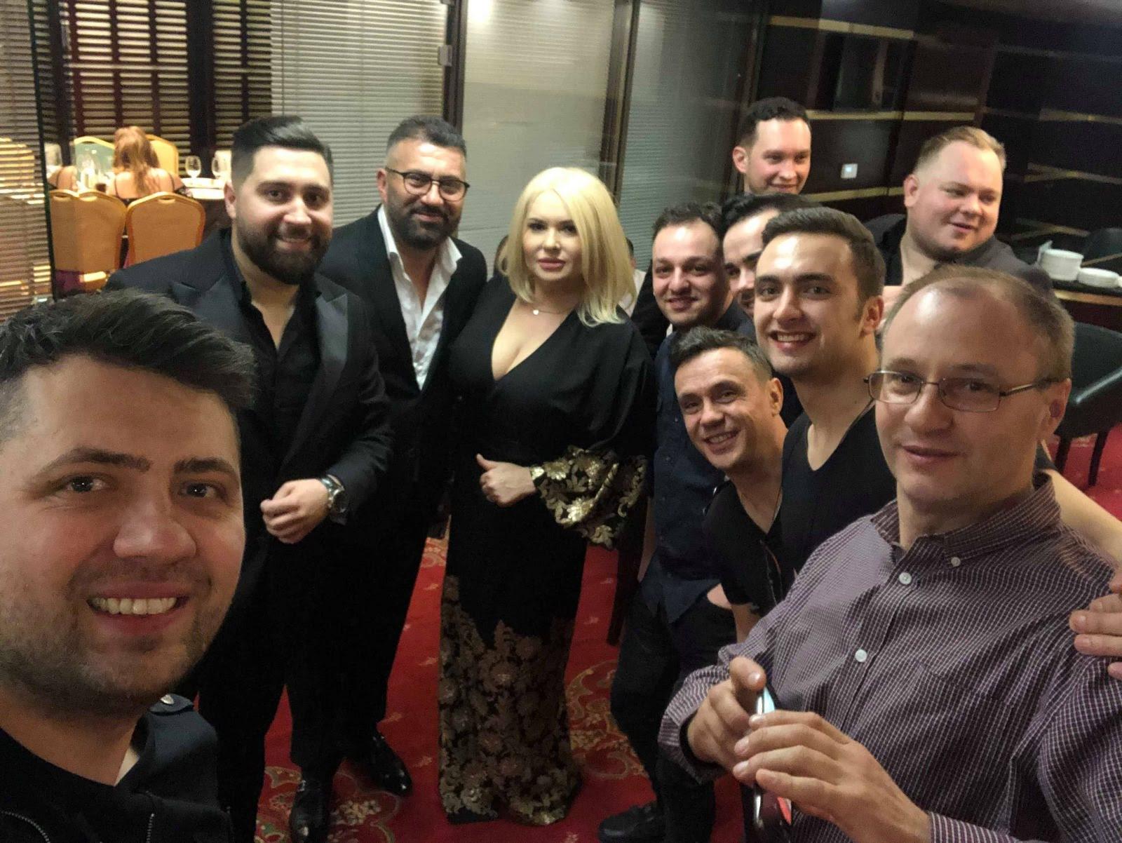 Show la Hotel Internațional alături de Viorica și Taraful de la Clejani!