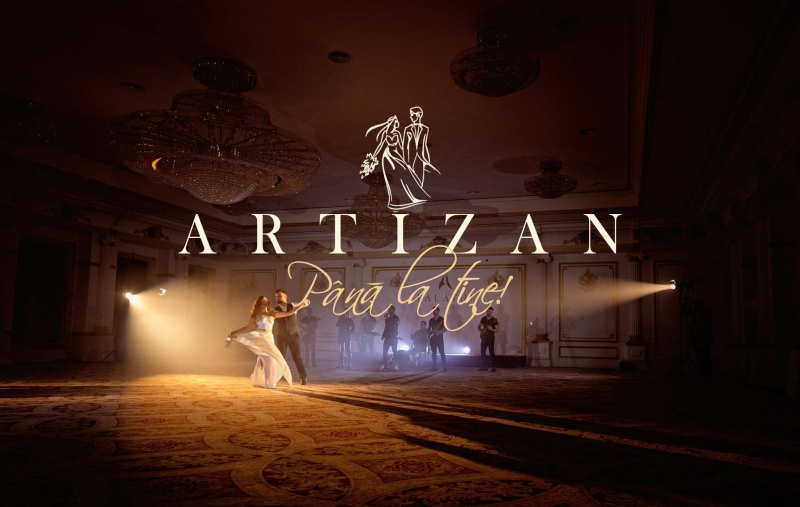 Trupa Artizan – Până la tine (Official music video)