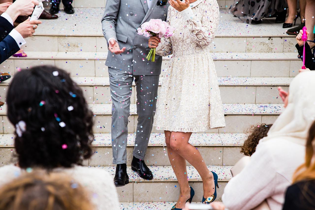 Organizare nuntă: lucrurile sunt mai simple cu un wedding planner