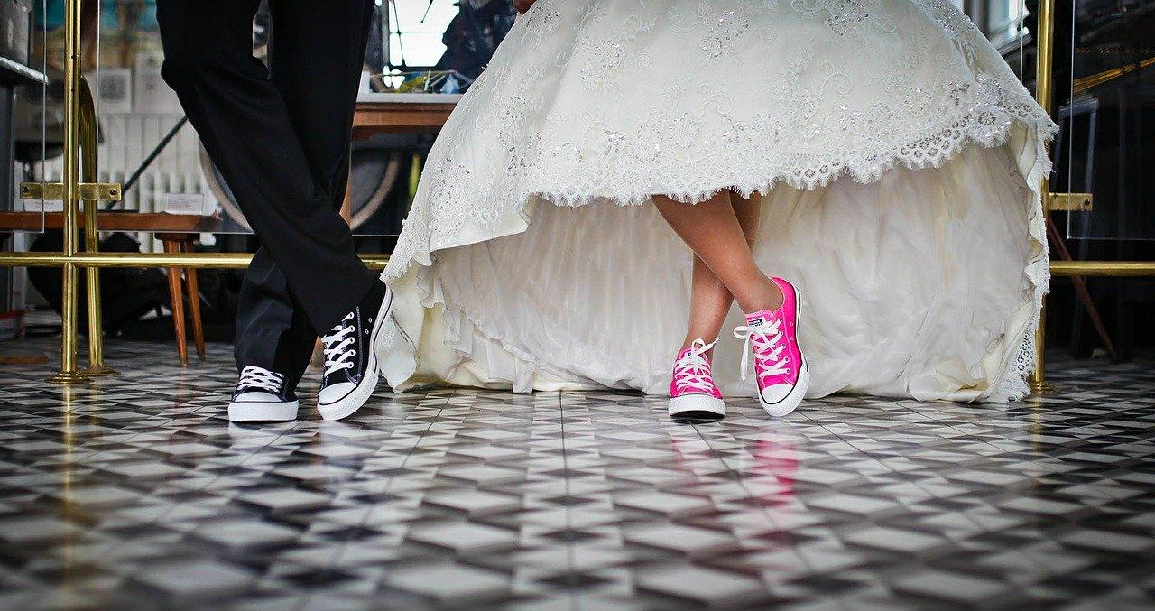 Obiceiuri de nuntă și superstiții